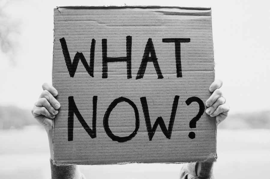 Slice of Life: Whatnow?